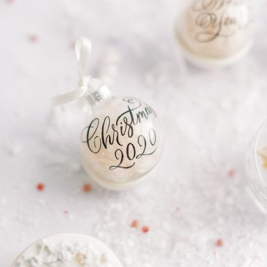 30 Personalized Christmas Presents That Are Super Heartfelt And Sentimental