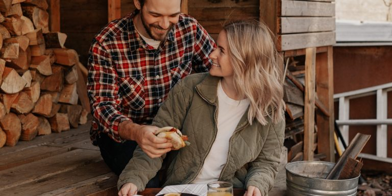 5 Things To Remember If Your Girlfriend's Love Language Is QualityTime