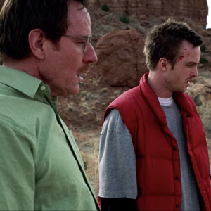 7 Powerful, Inspirational Lessons From 'Breaking Bad'