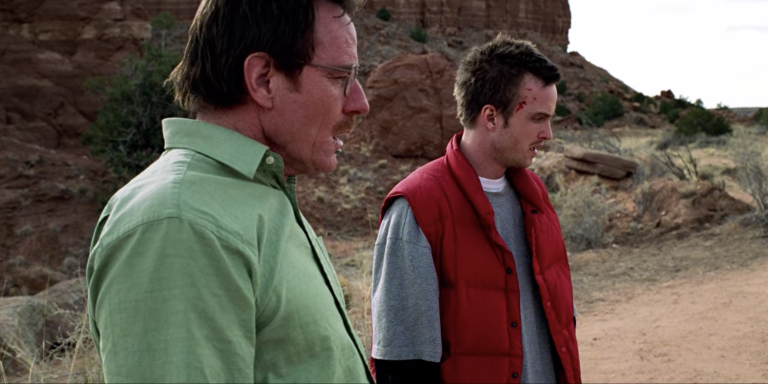7 Powerful, Inspirational Lessons From 'BreakingBad'