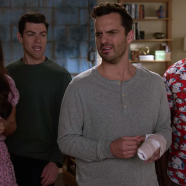 8 Inspirational Lessons From 'New Girl' For 20-Somethings
