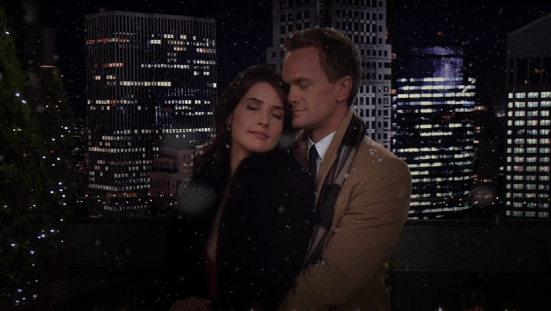 9 Beautiful Life Lessons From How I Met Your Mother