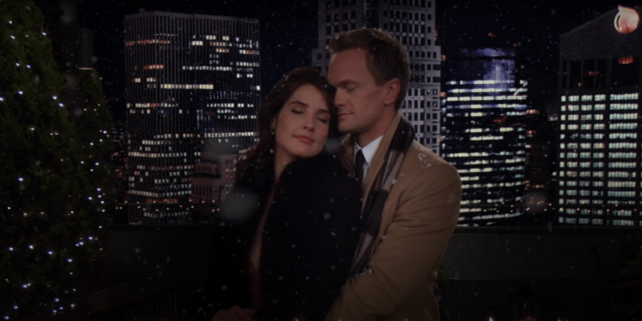 10 Beautiful Life Lessons From 'How I Met Your Mother'
