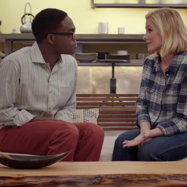 9 Beautiful Life Lessons From 'The Good Place'