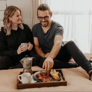 How Each Zodiac Prefers To Spend Their Mornings With Their Partner