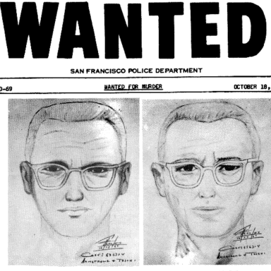 Here's What The Newly Cracked Coded Message From The Zodiac Killer Says