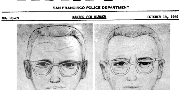 Here's What The Newly Cracked Coded Message From The Zodiac KillerSays