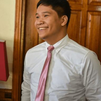 Kristian Domingo