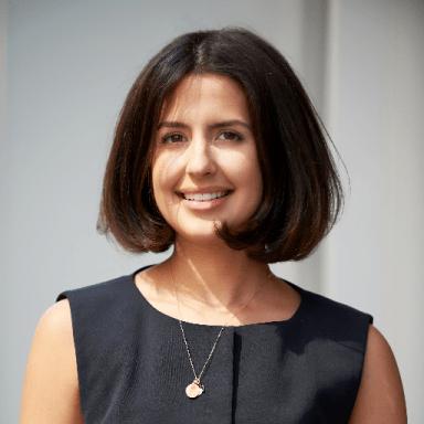 Stephanie Perez-Gurri