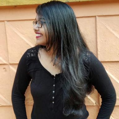 Sanjana Behera