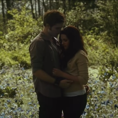 A Story Of Nostalgia Featuring Edward Cullen