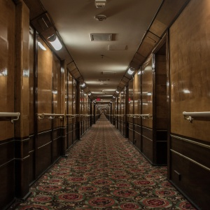 22 Spooky Facts About The Queen Mary