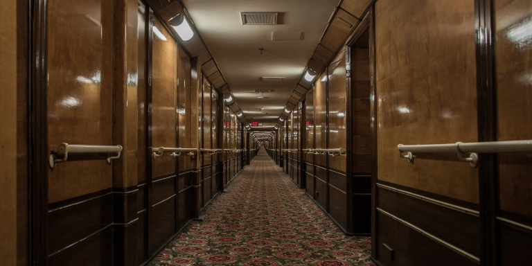 22 Spooky Facts About The QueenMary