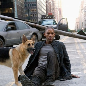 This Alternate Ending To 'I Am Legend' Changes The Whole Movie