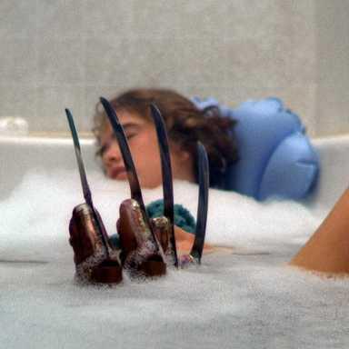 The Creepy True Story Behind 'A Nightmare On Elm Street'