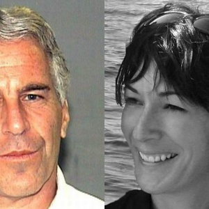 A Master List Of Everything Shady About Ghislaine Maxwell