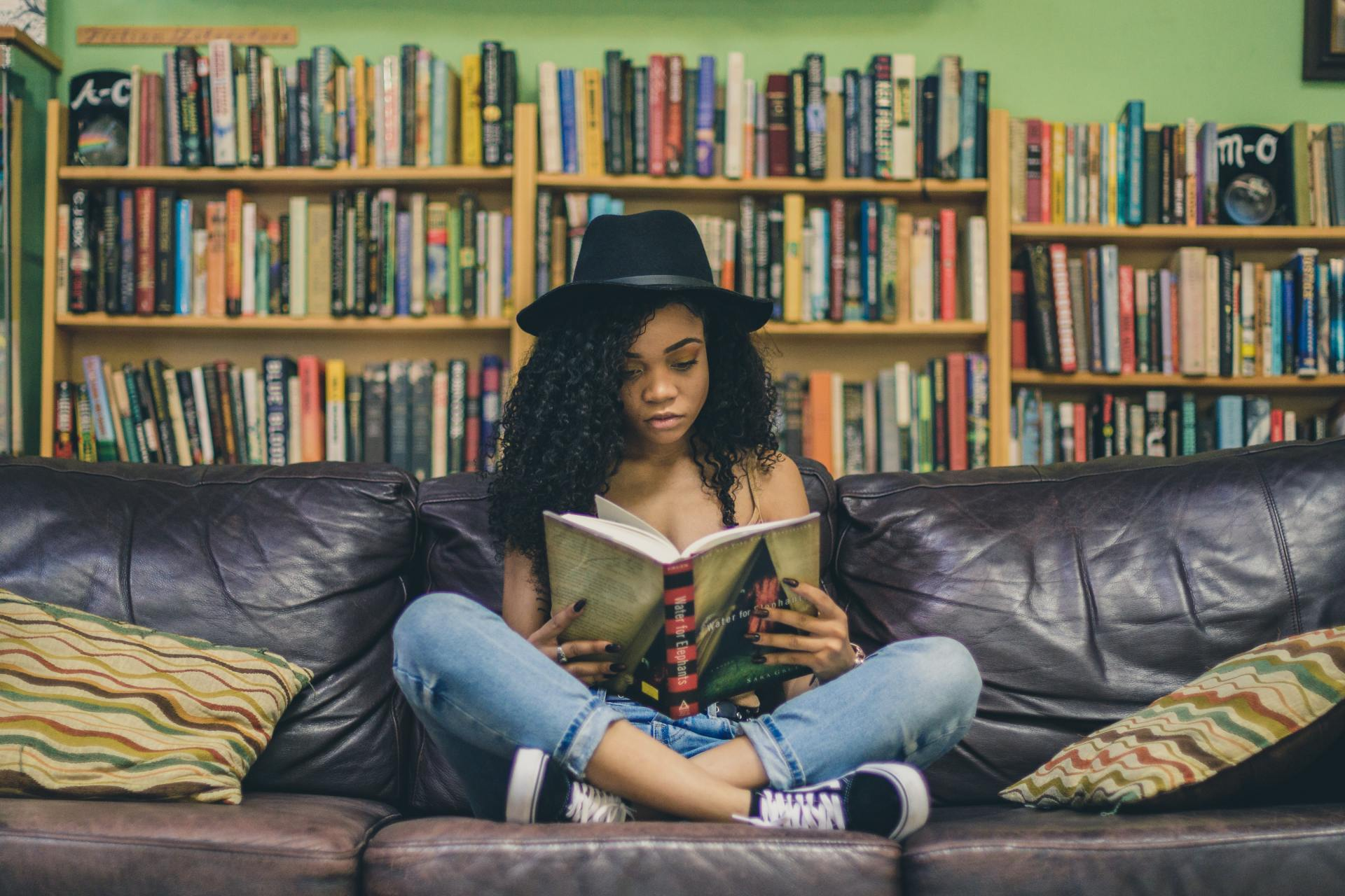 7 Badass Books Unlike Anything You've Read Before