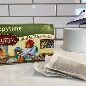 The Insane True Story Of Sleepytime Tea's Origins In A Racist Extraterrestrial Cult