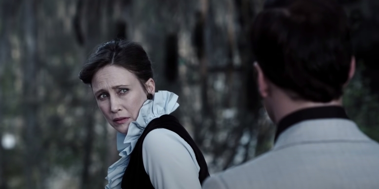 A Chilling True Crime Story About The 'Conjuring' Universe