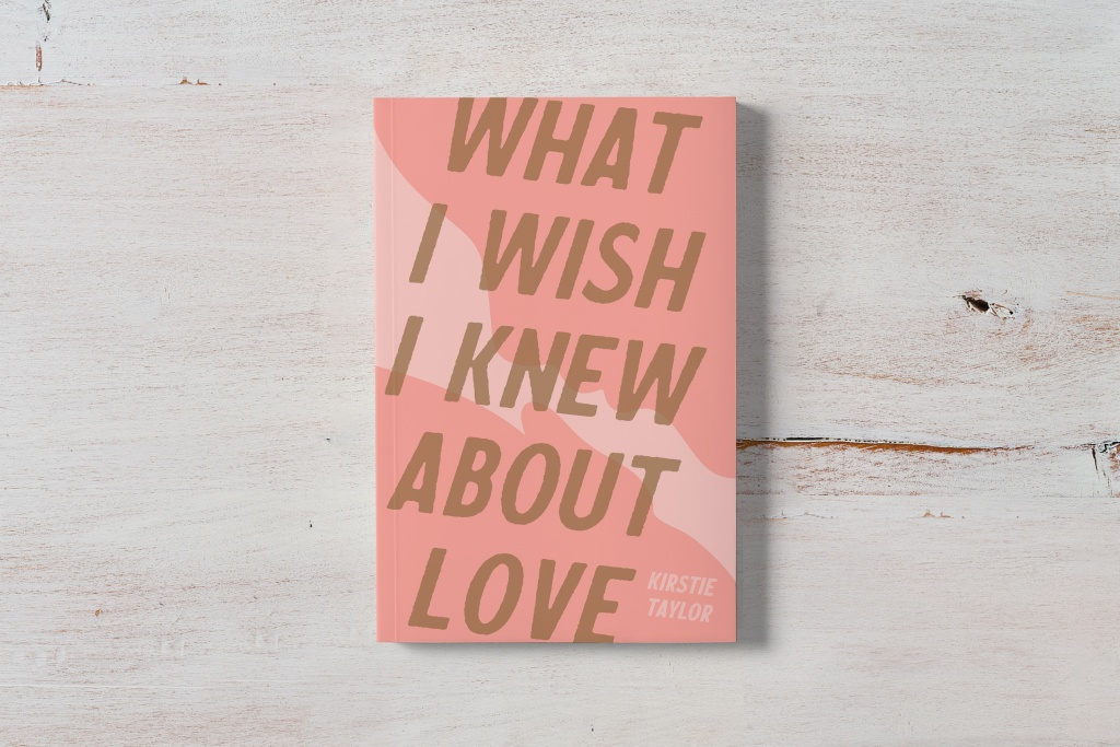 This Book Covers Everything You Wish You Knew AboutLove