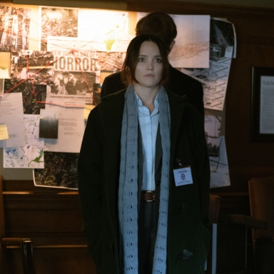 How Iconic Heroine Clarice Starling Inspires Women To Be Their Own Strong Female Lead