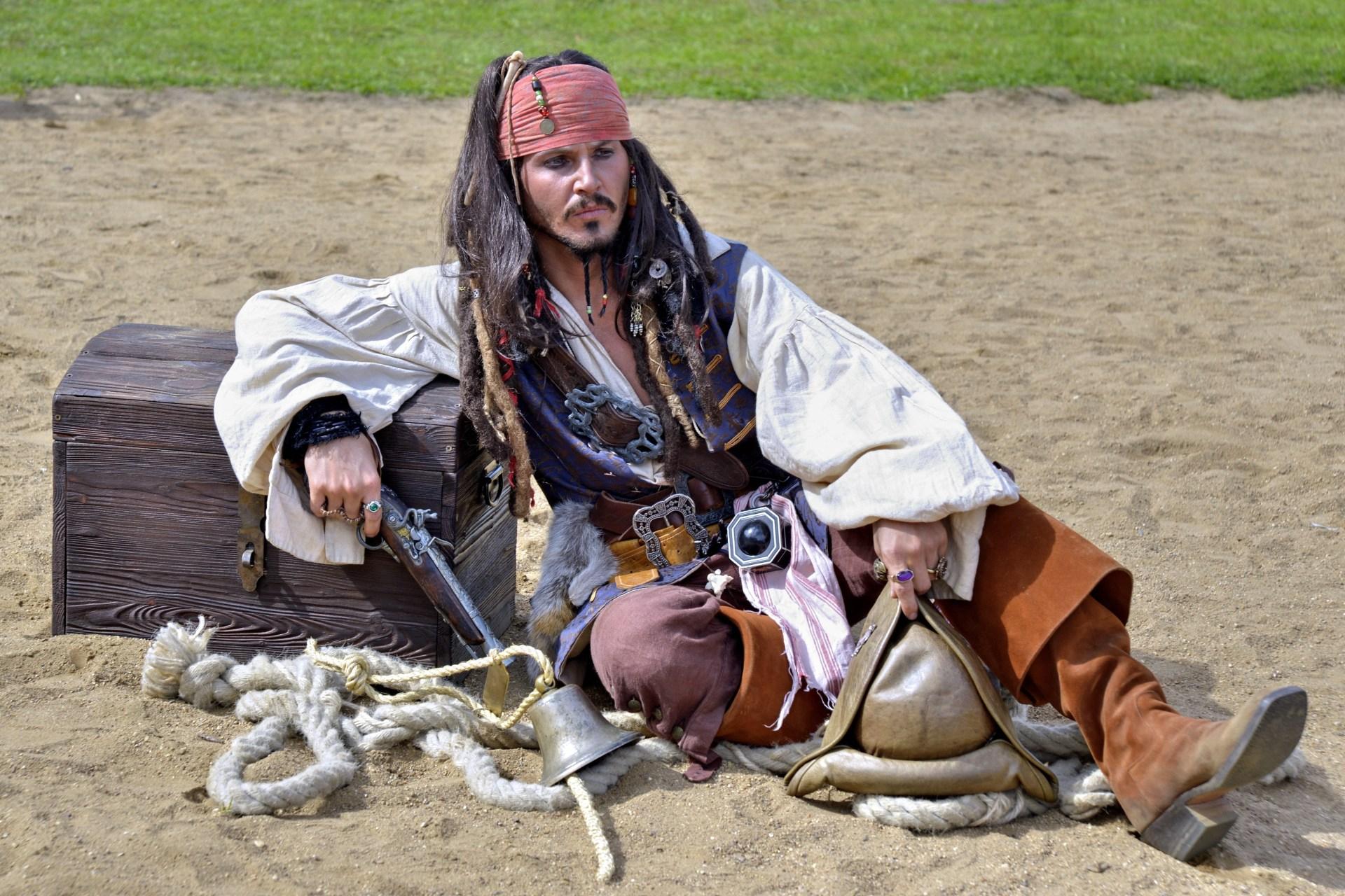 80+ Hilarious, Laugh Out Loud Pirate Jokes