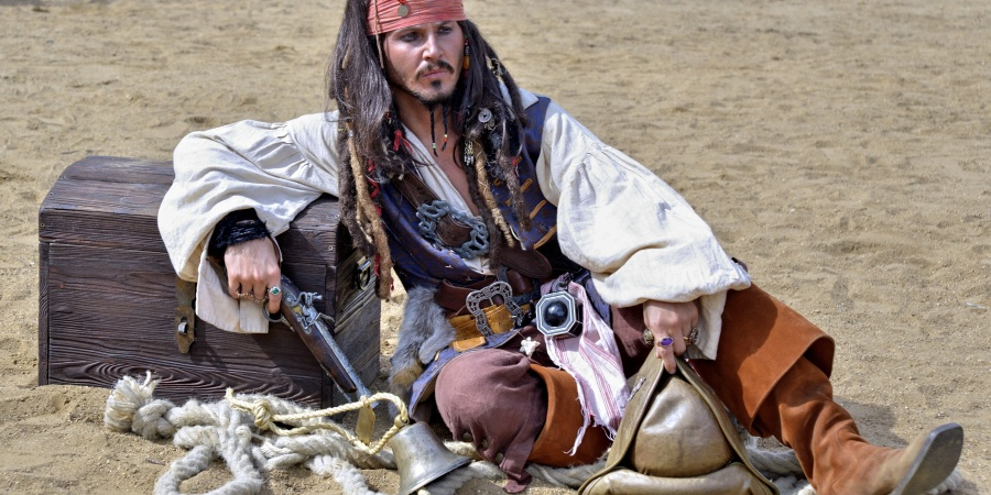 80+ Hilarious, Laugh Out Loud Pirate Jokes