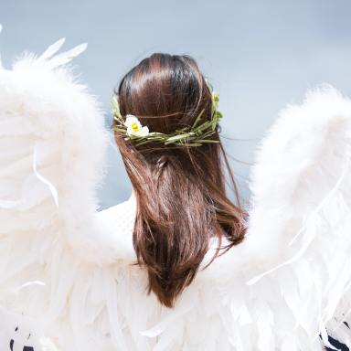 75+ Angel Names for Your Beautiful Babies