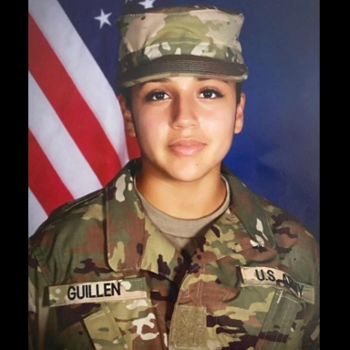 A Soldier Told Her Family Someone Was Harassing Her. A Few Days Later, She Was Dead.
