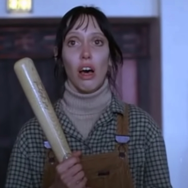 The Creepiest Part Of 'The Shining' That Most People Missed