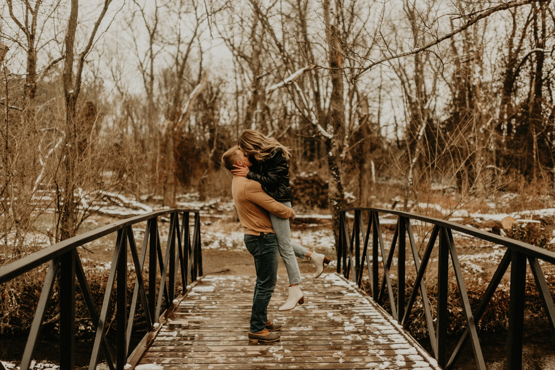 Why Each Zodiac Sign Feels Uncomfortable Taking The Next Step In Their Relationship