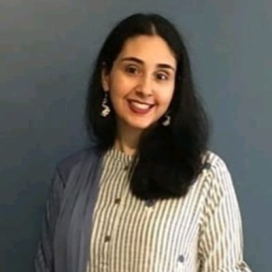 Mariam Patel