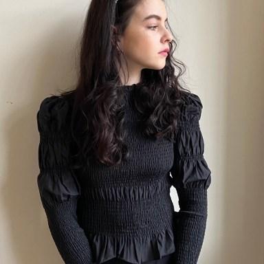 Lydia Andrew