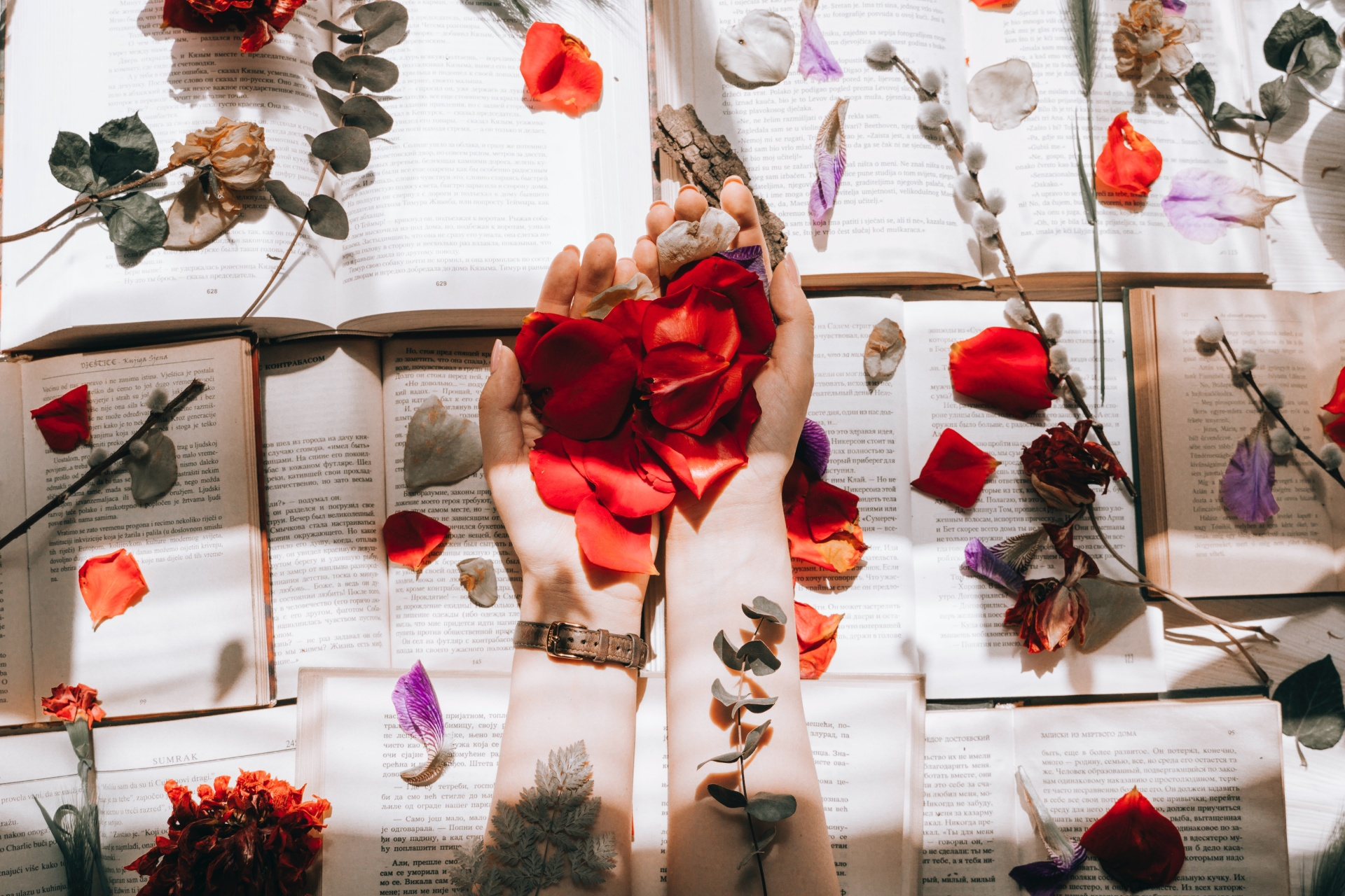 How To Love Valentine's Day Even When You're Single