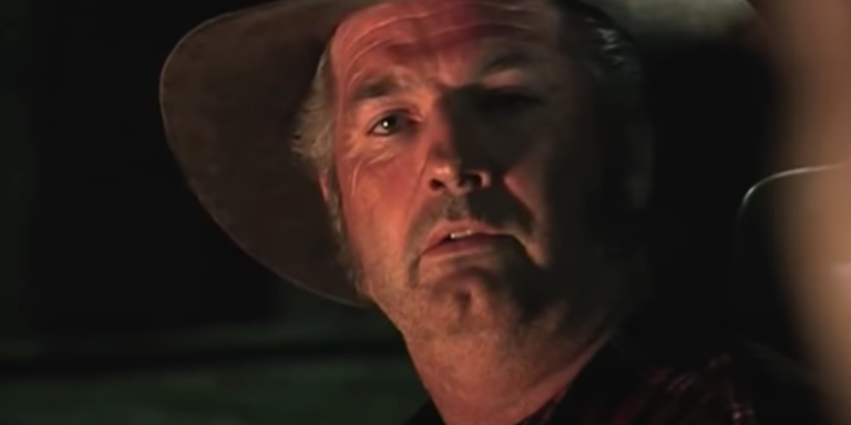 This Is The Harrowing True Story Of The Serial Killer Who Inspired 'WolfCreek'