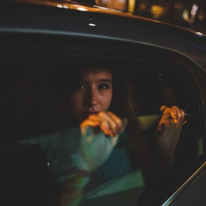 Two Men Broke Into Her Hotel Room In The Middle Of The Night, She Happened To Be Watching From Her Car