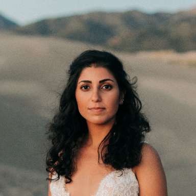 Sheena Shahangian