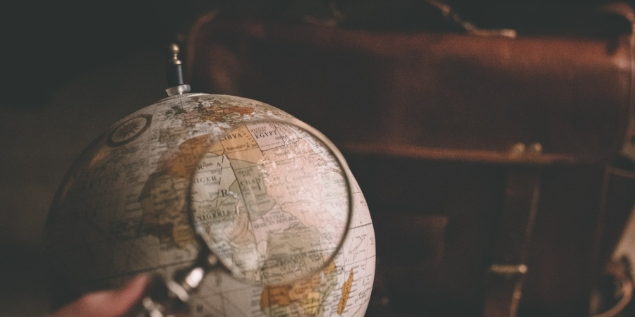 90+ Geography Trivia Questions & Answers