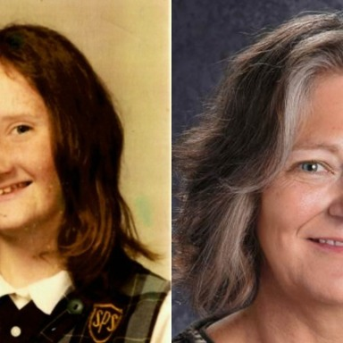 The 14-Year-Old Who Placed A Babysitting Ad And Then Disappeared Forever