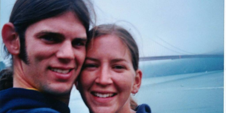 They Were Murdered While Having A Romantic Night Sleeping On A CaliforniaBeach
