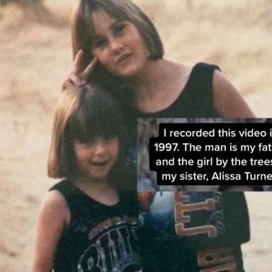 Her Stepdad Told Police She 'Ran Away'. 20 Years Later TikTok Solved Her Murder.