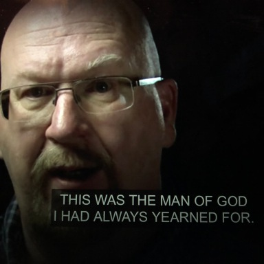 There's A TV Show Where A Man Who Almost Bombed A Gay Church Slowly Explains Why He Did It