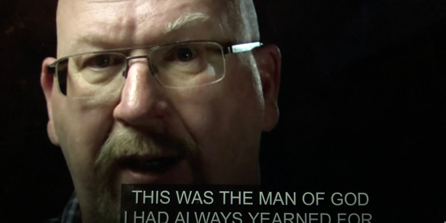 There's A TV Show Where A Man Who Almost Bombed A Gay Church Slowly Explains Why He DidIt
