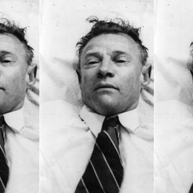 The Mysterious 'Somerton Man' From The Tamám Shud Case Is Being Exhumed