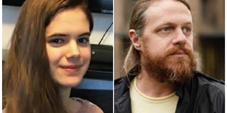 This Bitcoin Investor Abducted His Own Daughter And Is Still On The Run