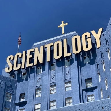 The Creepy History Of The Church Of Scientology's 'Operation Snow White'