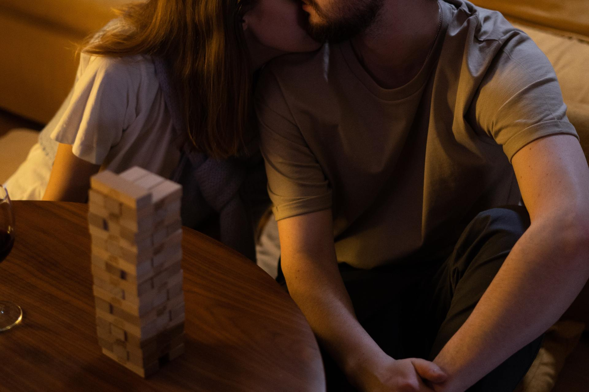 Not Every Problem In Your Relationship Needs To Be Fixed