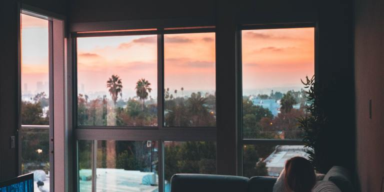 Read This If You're Struggling With Moving Away FromHome