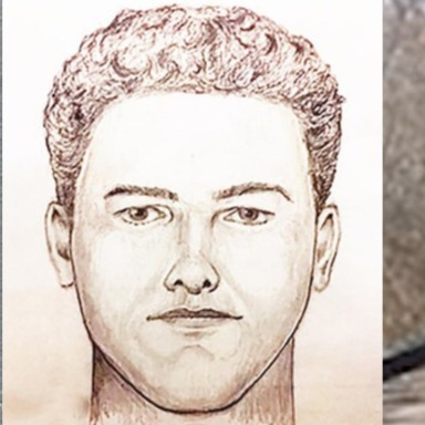 Police Finally Have A New Person Of Interest In The 'Down The Hill' Murders
