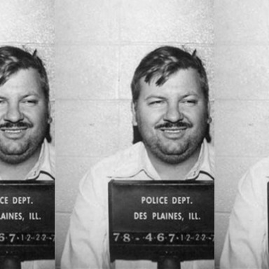 Was John Wayne Gacy Quietly Part Of A Snuff Film Ring?